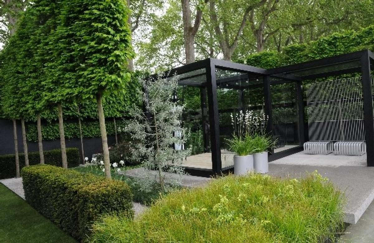 Realizzazione Giardini e Terrazzi Milano, Varese e Como  Ikebana Fiori e Giardini