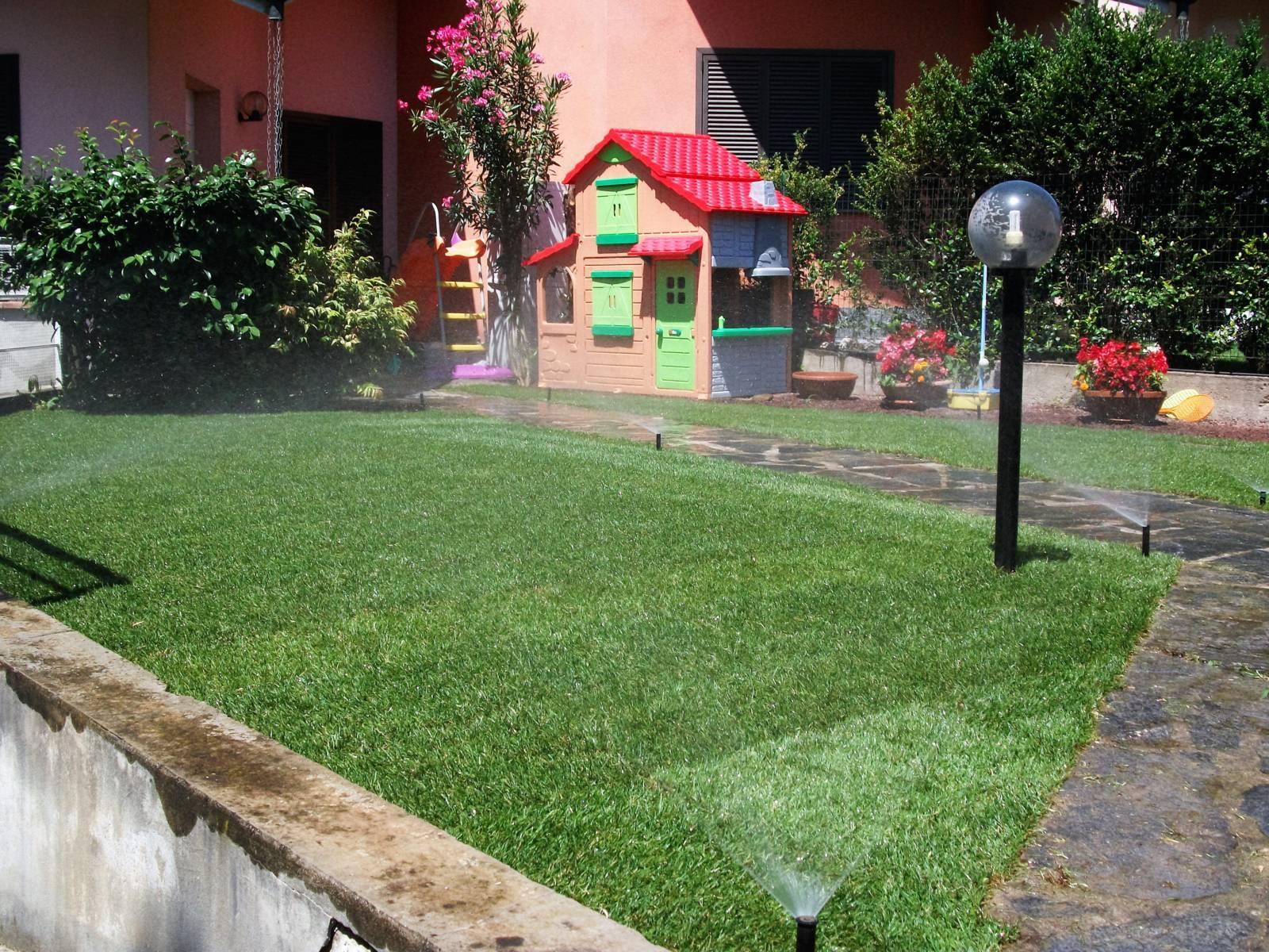 Progettazione giardini e terrazzi milano e provincia for Irrigazione piante